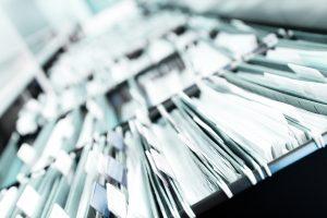 Relevant für die Buchführung: E-Akte, Aktenkonto